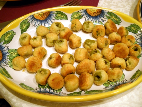 Antipasti for Ricette di cucina antipasti