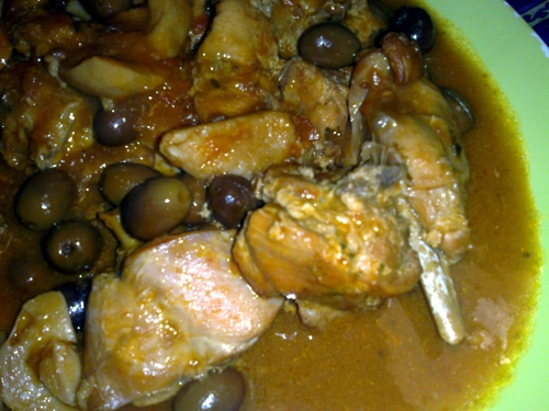 Secondi con carne for Secondi piatti ricette